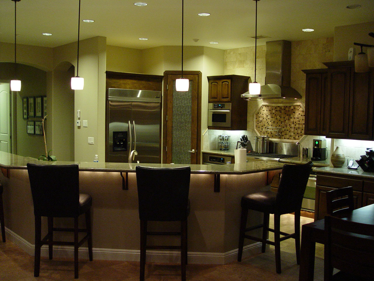 Residential Electrical Services Design And Home Automation Wiring Custom